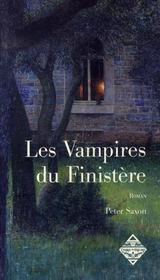 Les vampires du finistère - Intérieur - Format classique