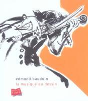 La Musique Du Dessin - Couverture - Format classique