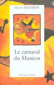 Le Carnaval Du Musicos - Intérieur - Format classique