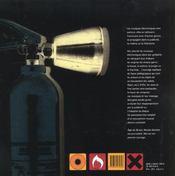Mix ; Les Musiques Electroniques - 4ème de couverture - Format classique