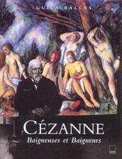 Cezanne ; baigneuses et baigneurs - Intérieur - Format classique