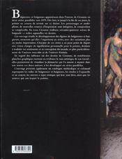 Cezanne ; baigneuses et baigneurs - 4ème de couverture - Format classique