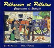 Pilhaouer Et Pillotou Sv T.8 - Couverture - Format classique