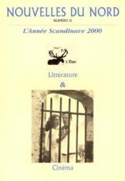 L'annee scandinave 2000 / nvlle 12 - Couverture - Format classique