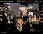 Tokyo love hello - Couverture - Format classique