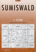 **Sumiswald - Couverture - Format classique