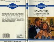 Samantha L'Effronte - Far From Over - Couverture - Format classique