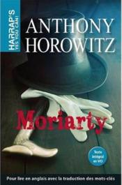 Vente  Moriarty  - Collectif - Anthony Horowitz
