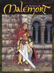 Le roman de malemort t.3 ; le don du sang - Intérieur - Format classique