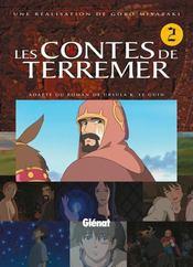 Les contes de terremer t.2 - Intérieur - Format classique