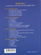 Le Comique Genres/Registres - 4ème de couverture - Format classique