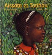 Aissata et Tatihou - Intérieur - Format classique