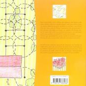 Bricolage au jardin ; 50 réalisations pratiques et faciles - 4ème de couverture - Format classique
