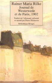Journal de westerwede et de paris 1902 - Intérieur - Format classique