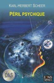 Péril psychique ; série DAS - Couverture - Format classique