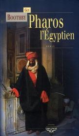 Pharos l'égyptien - Intérieur - Format classique