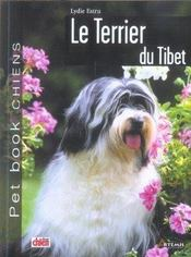 Terrier Du Tibet (Le) - Intérieur - Format classique