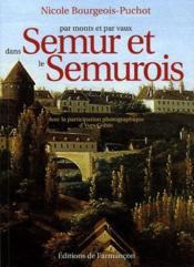 Par monts et par vaux dans Semur et le Semurois - Couverture - Format classique