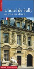 Hotel De Sully, Au Coeur Du Marais (L') - Intérieur - Format classique
