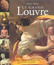 Le grand louvre - Intérieur - Format classique
