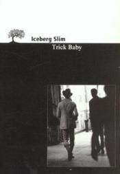 Trick Baby - Couverture - Format classique