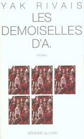 Les demoiselles d'A. - Intérieur - Format classique