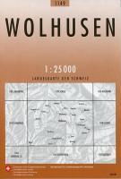 Wolhusen - Couverture - Format classique