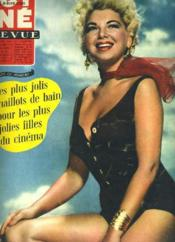 Cine Revue France - 37e Annee - N° 29 - Pajama Game - Couverture - Format classique