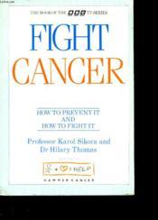 Fight Cancer - Couverture - Format classique