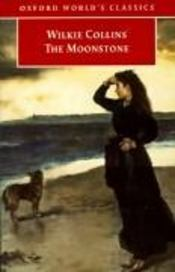 Vente  The moonstone  - Wilkie Collins