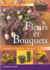 Fleurs Et Bouquets - Intérieur - Format classique