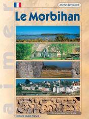 Aimer le Morbihan - Intérieur - Format classique