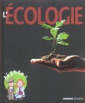 L'écologie - Intérieur - Format classique