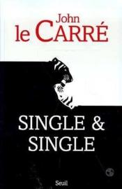 Vente  Single & single  - John Le Carre