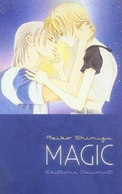 Magic - Intérieur - Format classique