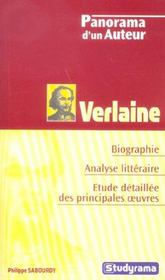 Verlaine - Intérieur - Format classique