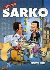 Tout sur Sarko - Intérieur - Format classique