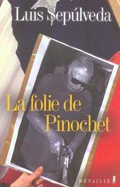Folie De Pinochet (La) - Intérieur - Format classique