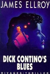 Dick Contino's blues - Couverture - Format classique