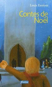 Contes De Noel - Intérieur - Format classique