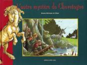 L'autre mystère de Chevetogne - Couverture - Format classique