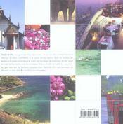 Guide Thailande Chic - 4ème de couverture - Format classique