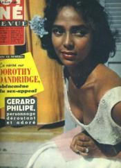 Cine Revue France - 37e Annee - N° 30 - Tamango - Couverture - Format classique