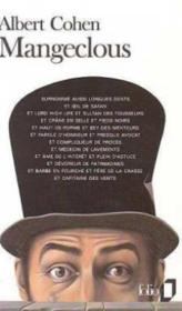 Mangeclous (Surnomme Aussi Longues Dents Et Oeil De Satan Et Lo - Couverture - Format classique