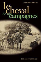 Le cheval de nos campagnes - Intérieur - Format classique