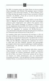 La Chasse Au Meteore - 4ème de couverture - Format classique
