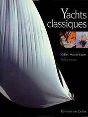 Yachts classiques - Intérieur - Format classique