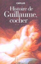 Histoire De Guillaume Cocher - Intérieur - Format classique