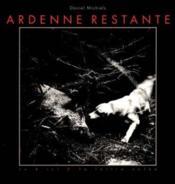 Ardenne restante - Couverture - Format classique