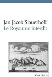 Vente  Le royaume interdit  - Jan Jacob Slauerhoff